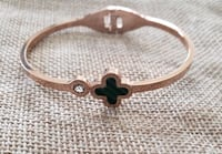 Rose Gold Bangle  Toronto