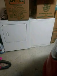white front-load clothes dryer Martinsburg