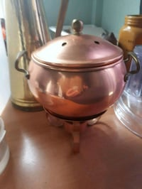 stainless steel cooking pot with lid Edmonton, T5S 1T5