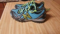 New Balance Womens sz 10 C/P NO HOLDS  Knoxville, 37921