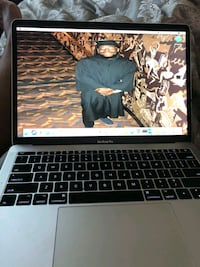 Mac book pro with mouse and adapter Scammers stop  Capitol Heights, 20743