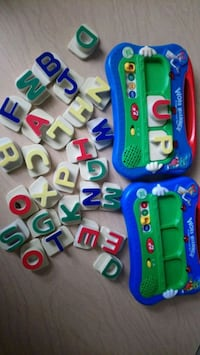 Word builder and phonics Calgary, T3J 4W8