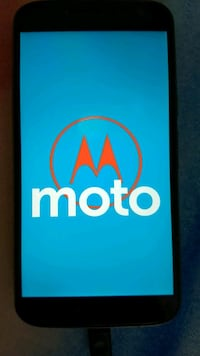 Moto G4 XT1625 ALL CARRIER COMPATIBLE 13MP/16GB Carlsbad, 92008