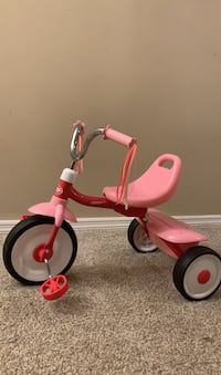 Tricycle - Radio Flyer