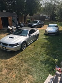 2002 Ford Mustang GT Premium Wilmington