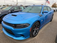 Dodge - Charger - 2016 Glendale Heights, 60139