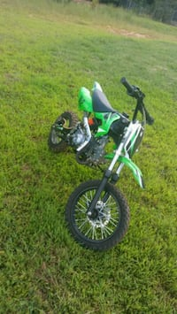 Like new 125CC dirt bike Spartanburg, 29303