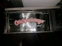 Otis spunk meyer cookie oven