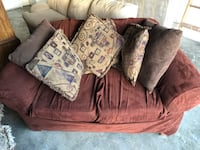 Couch  Daly City, 94015