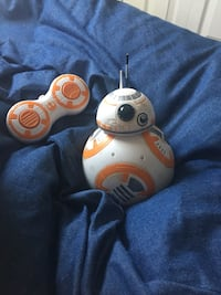 New BB-8 Remote control Hudson, J0P 1H0
