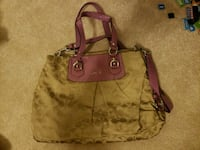 Coach bag Alexandria, 22314