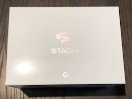 BNIB Google Stadia Founder's Edition