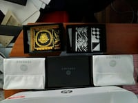 Versace Wallets  (with retail receipts) Thunder Bay, P7C 4Z7