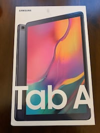 Sumsung Tab A