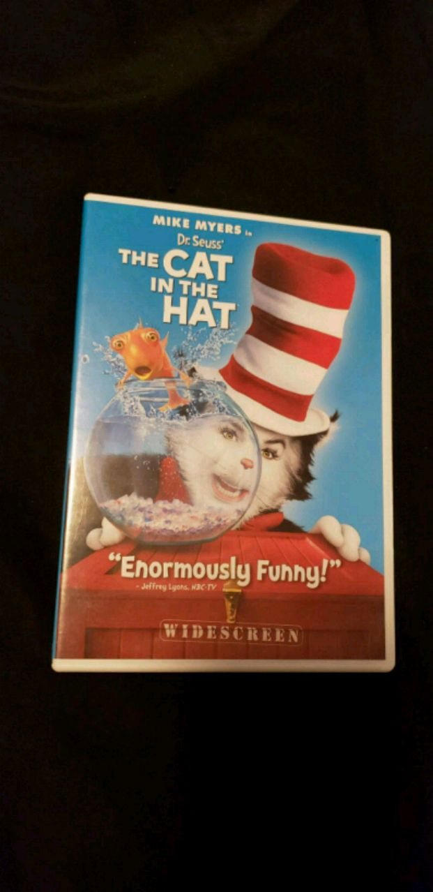 Photo The Cat in the Hat