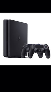 PlayStation 4  Larvik