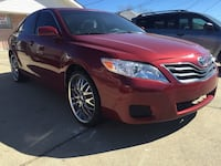 Toyota - Camry - 2011 Kenner