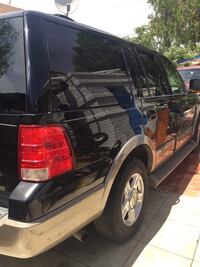 Ford - Expedition - 2003 Laredo, 78041