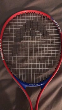 tennis racket Mc Lean, 22101