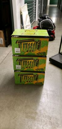 Toxin Paintballs (3box lot) Capitol Heights, 20743