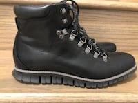 Cole Haan winter boots for Men size 9.5 Toronto, M5K 2A1