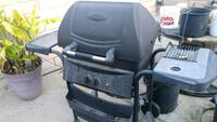 black and gray gas grill Rancho Cucamonga, 91730