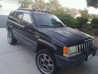 1995 Jeep Grand Cherokee Lake Forest
