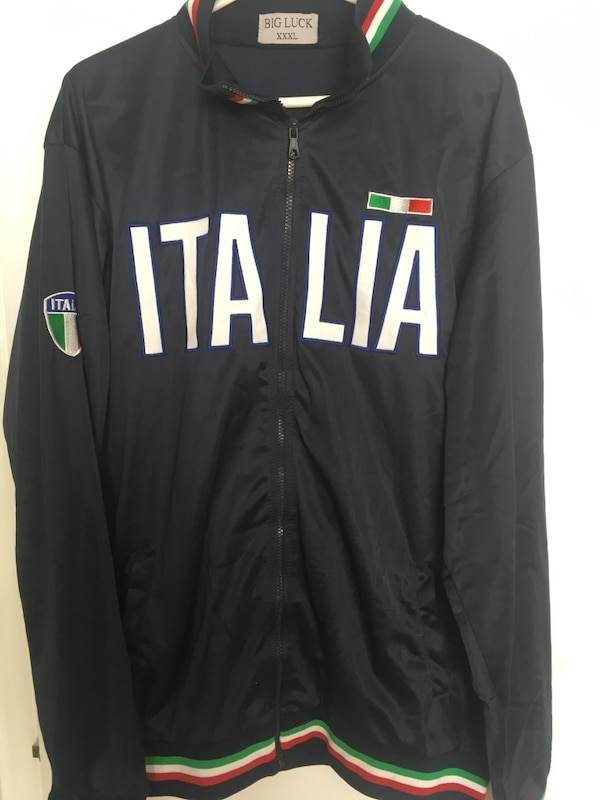 Men's Italia jacket 9561a09c-9510-4634-bef3-d0f899a0cd61