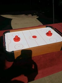 LITTLE AIR HOCKEY TABLE Visalia, 93292