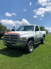 Dodge - Ram - 2001 Germantown