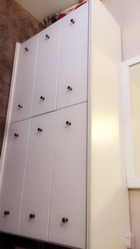 Excellent condition Ashley's full bedroom set Calgary