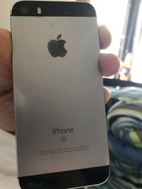 Apple I phone 5SE.  I phone 6 Edmonton, T5T 4N9