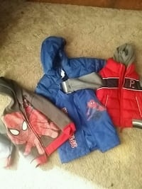 2t boys jackets  Roswell, 88203