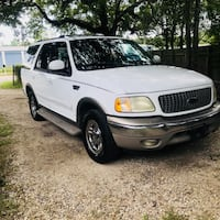 Ford - Expedition - 2001 Slidell, 70460