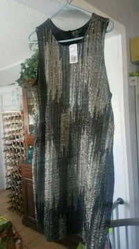 Sleeveless dress Size 3xl Salinas, 93905