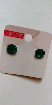 Brand new Ardene Blue Earrings Windsor