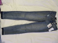 Women's Ankle Skinny Pants by Jessica Simpson Arlington