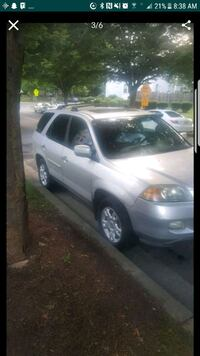 2004 Acura MDX Touring/Navigation Germantown