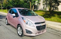 2013 :: Chevrolet ::: SPARK (( Low Miles )) Touch Screen  Takoma Park