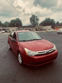 2011 Ford Focus Taylor