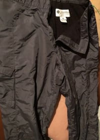 Men's xl snow pants like new