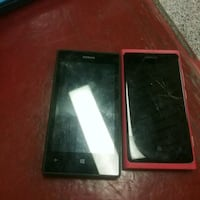 black android smartphone with box Toronto, M4W