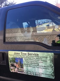 Landscaping & tree service