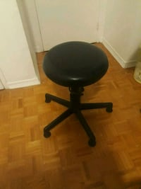 Adjustable office stool Toronto, M4X 1G7