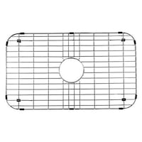 NIB VIGO Stainless Steel Bottom Grid, 26-in. x 14.375-in., Retails $50 Green