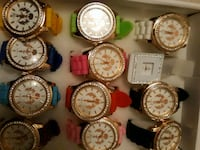 Quartz watches brand new different colors and desi Lyndhurst, 07071