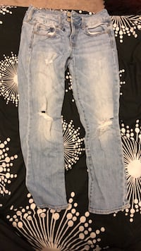 American Eagle Outfitters Women's Jeans Whitchurch-Stouffville, L4A