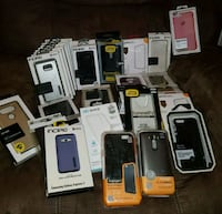 40 Resellable Phone Cases price firm  Raleigh, 27610