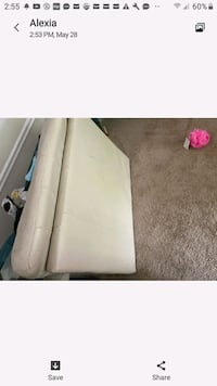 FREE LOVESEAT WITH MATCHING CHAIR