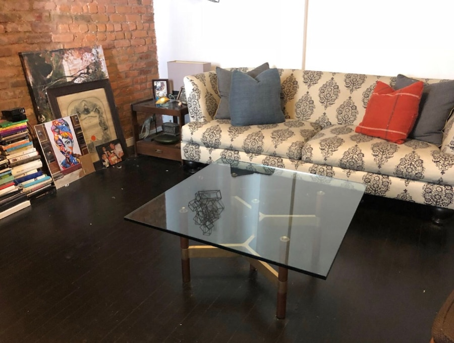 Attrayant Square Helix Coffee Table   Design Within Reach DWR